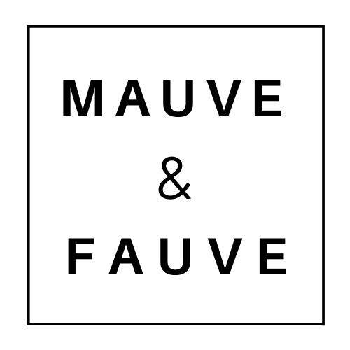 Mauve & Fauve